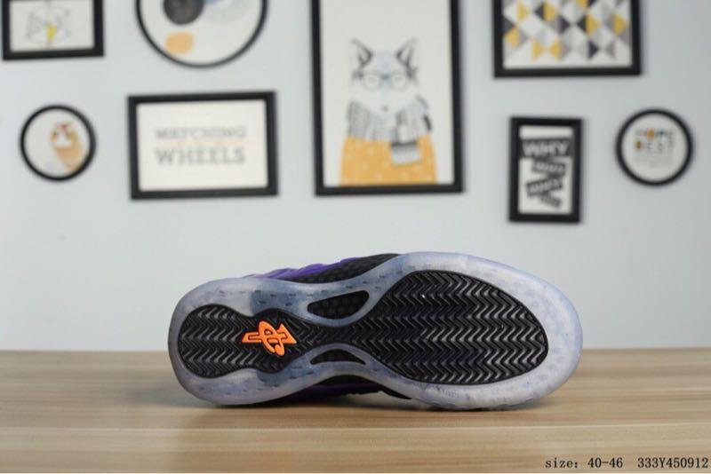 耐克喷泡运动鞋哈达威篮球鞋