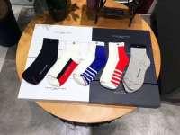 男款精品袜子
