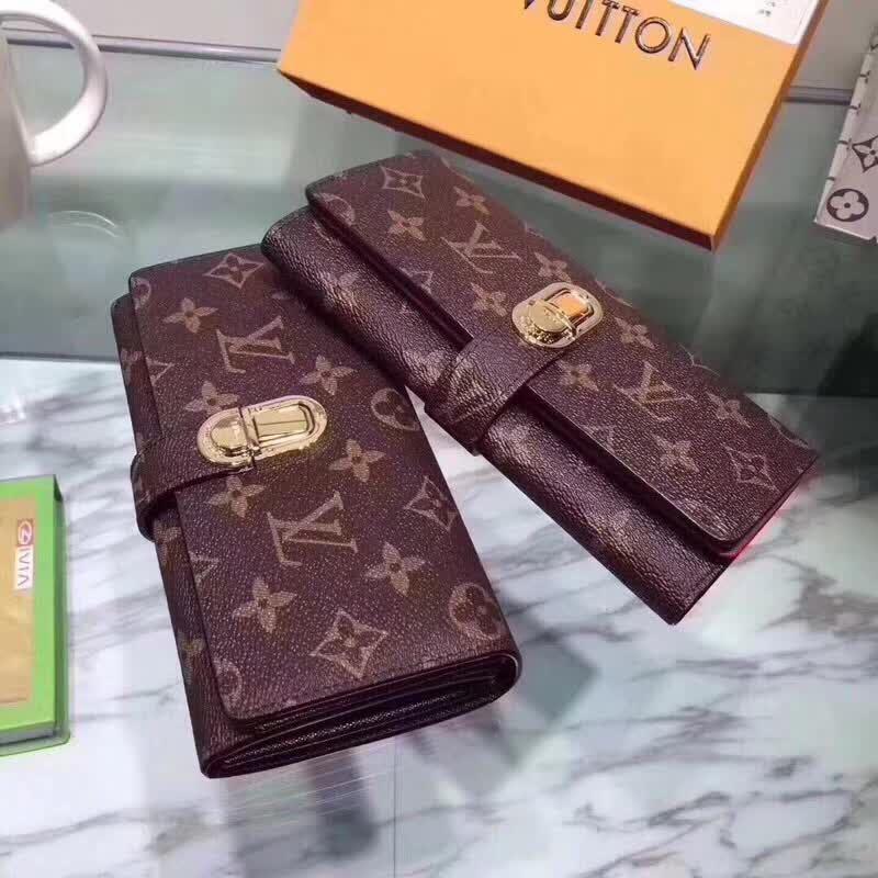 58288 多折钱包款式经典时尚做工精细