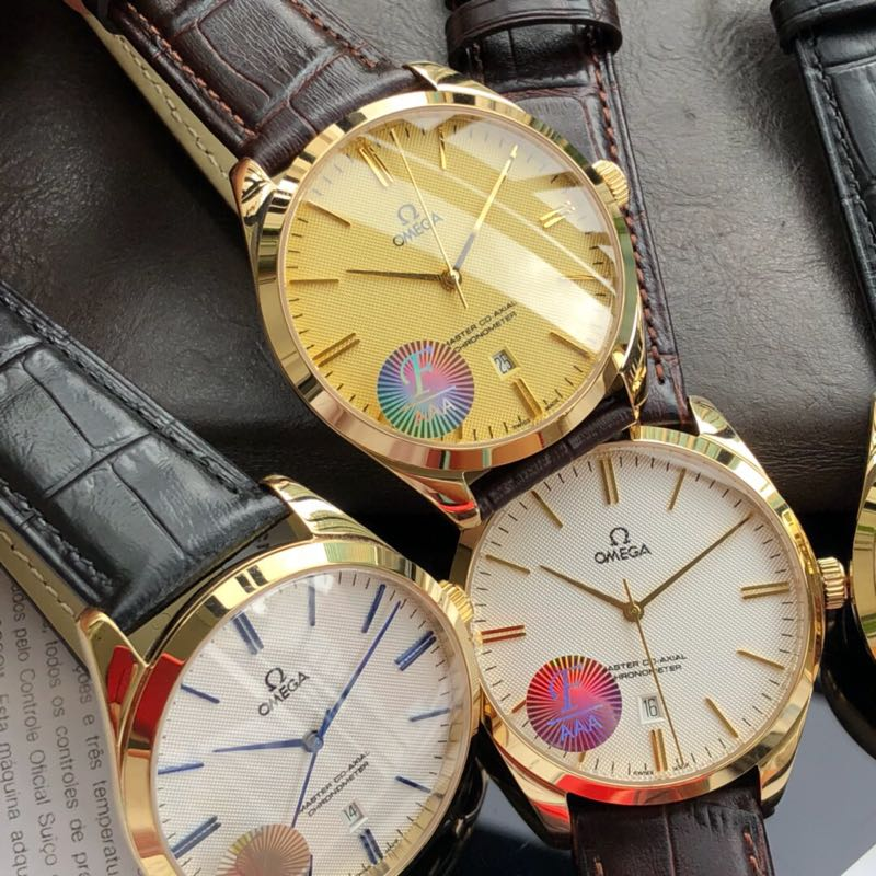 名典系列商务男士自动机械手表 休闲领域高档腕表