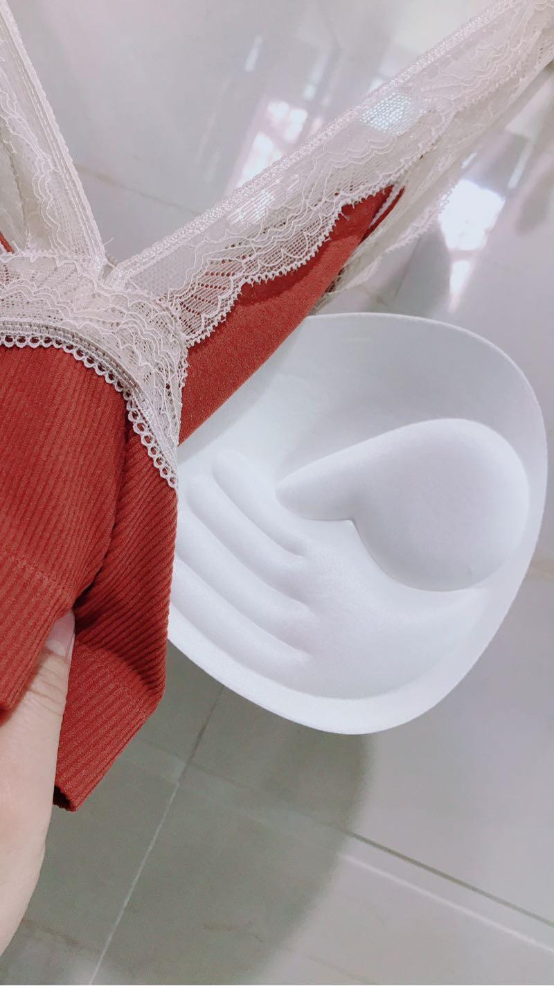 幽仙媚新品上市 宫廷螺纹裸感小吊带六色均码80~140斤内适穿单件